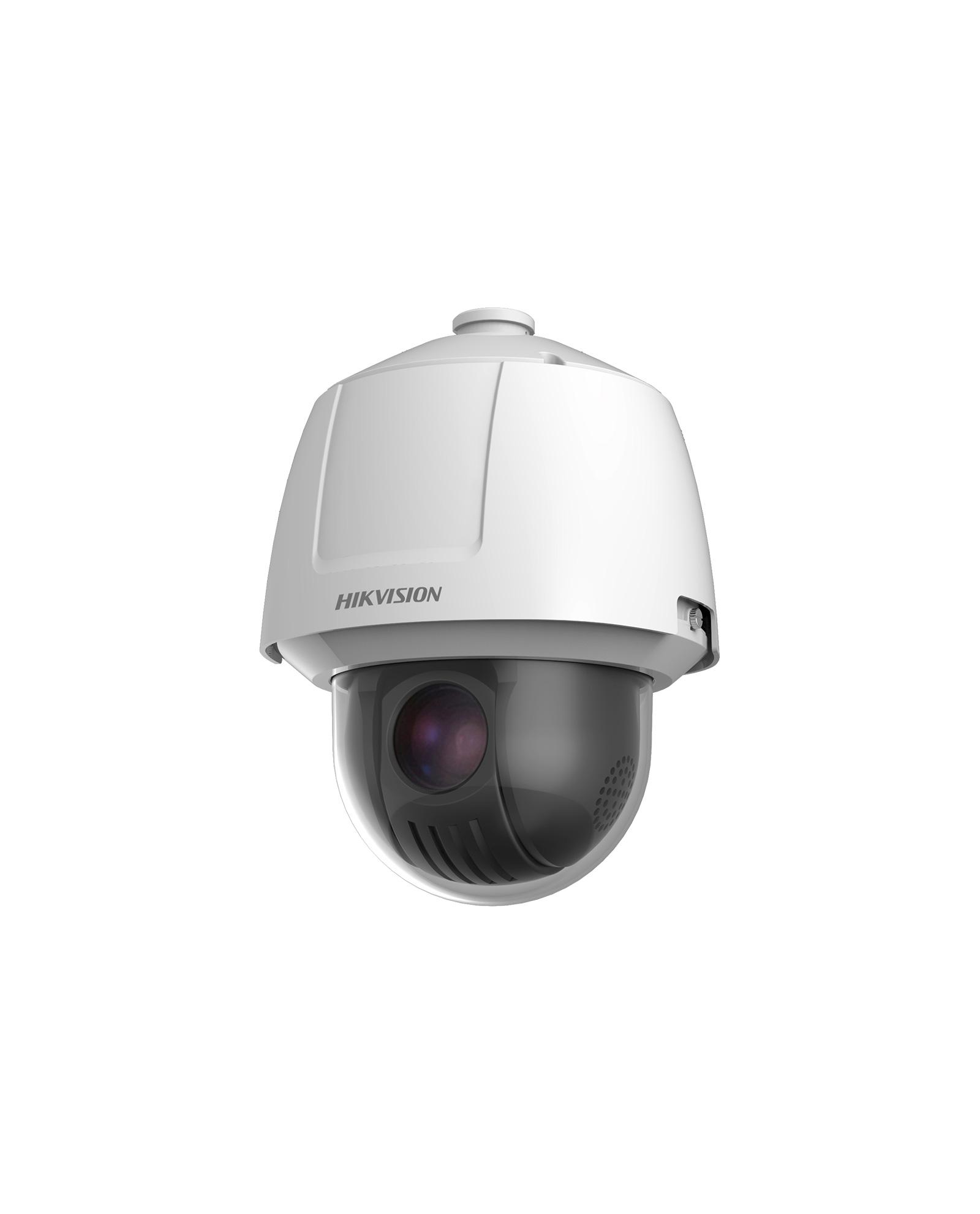 3MP High Frame Rate Smart PTZ Camera - Professional Alarm